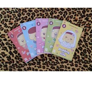 5 PCS KOMIK ANAK ^TAKE ALL^