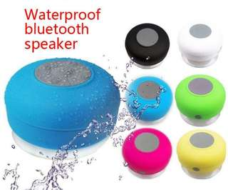 Yuoom BTS-06 waterproof Bluetooth speaker, bathroom sucker, wireless creative mini phone, small stereo