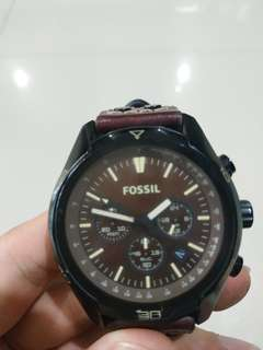 Fossil Men Watch CH2990