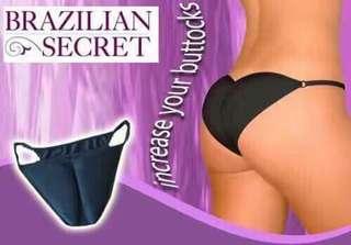 Brazillian Secret