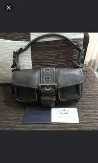 PRADA BR5222 SHOULDER Bag - Authentic