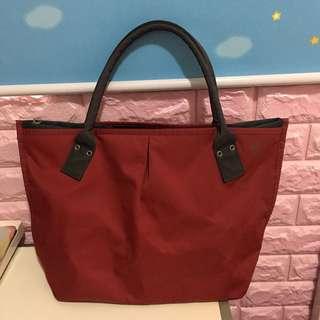 Agnes B 餃子袋 /手袋