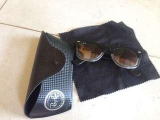 Kacamata ray band