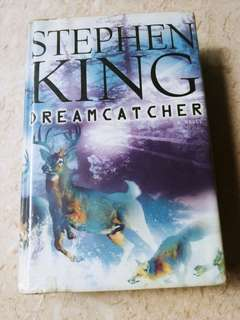 Dreamc catcher By Stephen King