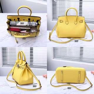 Hermes handbag/sling bag