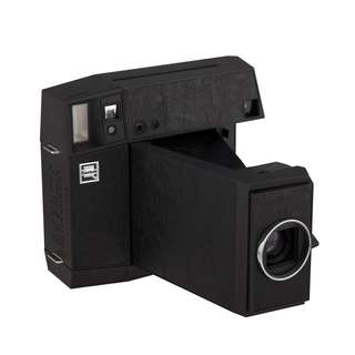Lomo Instant Square 高階自動方形拍立得相機+一組底片