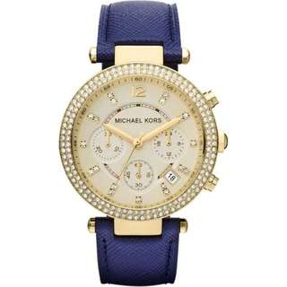 ORI Michael Kors Watch READY BY POS