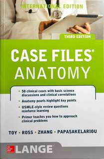 McGraw - Physiology Case Files
