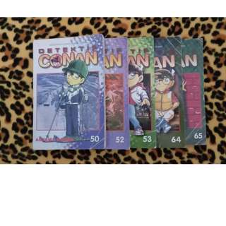5 PCS KOMIK REMAJA ^TAKE ALL^