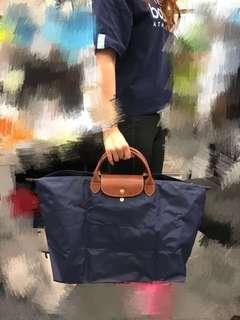 Longchamp travel Bag (L)
