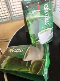 Mizuya anti-aging & slimming tea