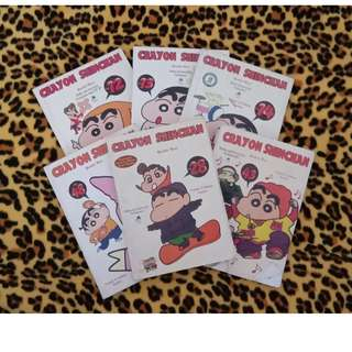 6 PCS KOMIK ANAK ^TAKE ALL^