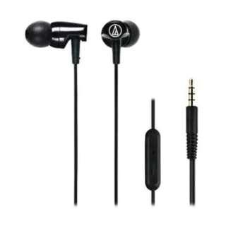 Headset audio technica clr100is