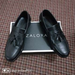 Zalora penny loafer