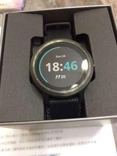 🎁just testing🎁Garmin Vivoactive 3 Smart Watch 智能手錶英文版