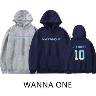 Hoodie Wanna One