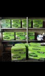 2SM AMARON GO