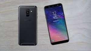 Cash&Kredit Samsung A6+
