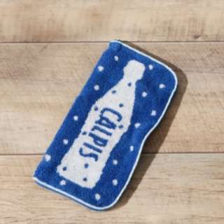 [PO] Afternoon Tea Calpis Towel Pouch