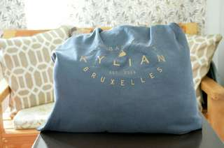 Authentic KYLIAN Large dustbag