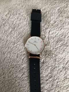 Genuine Daniel Wellington Women's Watch