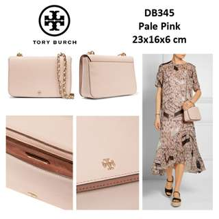 Tory Burch Robinson Adjustible Shoulder Bag