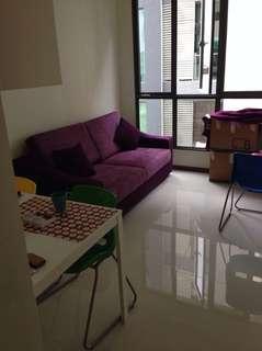 Cozy 1 bedroom condo for rent