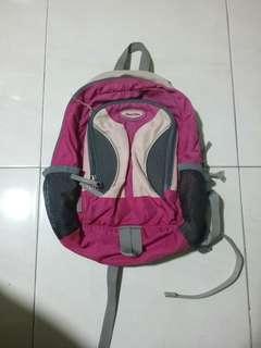 Hawk Bag bagpack