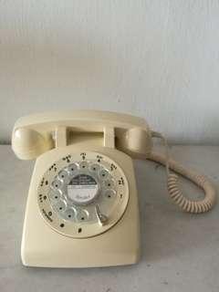 Older day Telephone