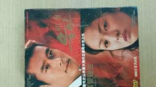 韓國DVD(3套)