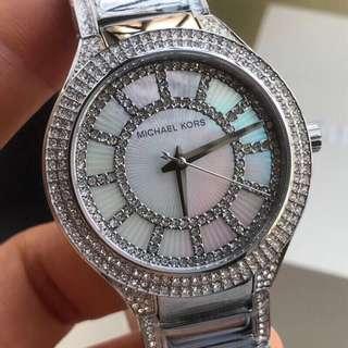 MK bling bling 手錶🤩