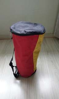 Djembe bag/carrier