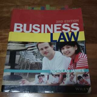 RMIT LAW2446 Commercial Law
