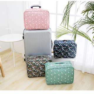 Travel Large Capacity Trolley Case Clothing Storage Bag B14803