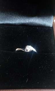圓鑽型鑽石