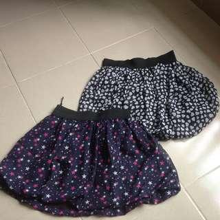 Tulle Skirt #July50