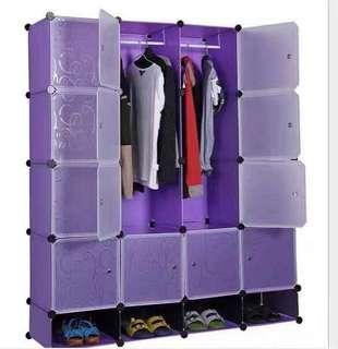 16cubes cabinet