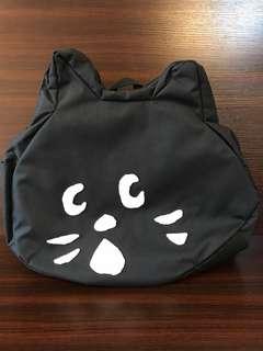 日本購入全新Ne-Net大頭背包