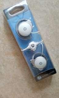 HP Headset H2000