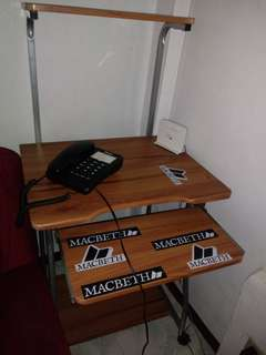 Pc or laptop stand