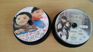 韓劇DVD(5sets)