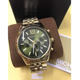 Michael Kors Mens' Watches