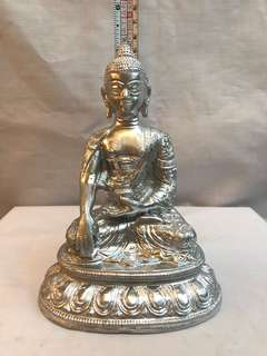 Antique Suk Kor Thai Buddha