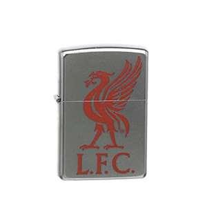 利物浦 Liverpool Zippo Lighter