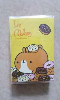 Cute note pad