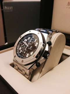 AP Royal Oak Offshore 25721ST.OO.1000ST 鋼帶版
