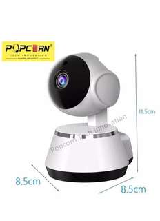 Popcorn HD CCTV