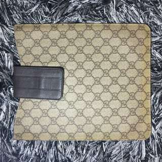 Gucci case for ipad