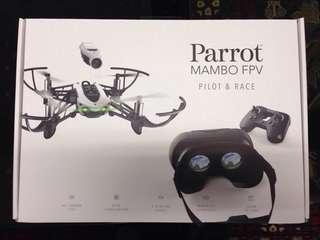 Parrot Mambo FPV min drone
