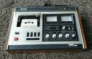 Technics RS276US Stereo Cassette Deck